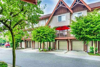 """Photo 2: 101 2000 PANORAMA Drive in Port Moody: Heritage Woods PM Townhouse for sale in """"MOUNTAINS EDGE"""" : MLS®# R2309703"""