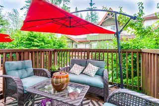 """Photo 6: 101 2000 PANORAMA Drive in Port Moody: Heritage Woods PM Townhouse for sale in """"MOUNTAINS EDGE"""" : MLS®# R2309703"""