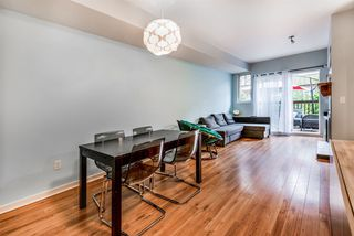 """Photo 5: 101 2000 PANORAMA Drive in Port Moody: Heritage Woods PM Townhouse for sale in """"MOUNTAINS EDGE"""" : MLS®# R2309703"""