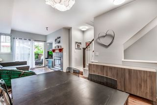 """Photo 4: 101 2000 PANORAMA Drive in Port Moody: Heritage Woods PM Townhouse for sale in """"MOUNTAINS EDGE"""" : MLS®# R2309703"""