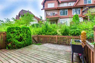 """Photo 11: 101 2000 PANORAMA Drive in Port Moody: Heritage Woods PM Townhouse for sale in """"MOUNTAINS EDGE"""" : MLS®# R2309703"""