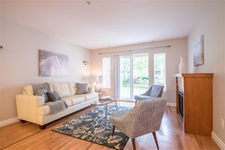 "Main Photo: 212 8717 160 Street in Surrey: Fleetwood Tynehead Condo for sale in ""Vernazza"" : MLS®# R2312129"