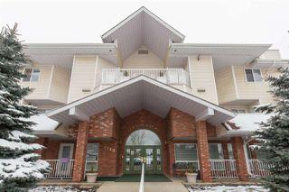 Main Photo: 207 6220 FULTON Road in Edmonton: Zone 19 Condo for sale : MLS®# E4132472