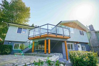 Photo 1: 3329 HENRY Street in Port Moody: Port Moody Centre House for sale : MLS®# R2315087