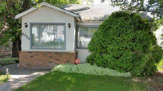 Main Photo: 8739 81 Avenue in Edmonton: Zone 17 House for sale : MLS®# E4133000