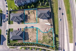 Main Photo: 3 604 MCALLISTER Loop in Edmonton: Zone 55 Vacant Lot for sale : MLS®# E4133201