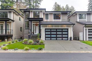 "Photo 1: 12242 207A Street in Maple Ridge: Northwest Maple Ridge House for sale in ""WestRidge"" : MLS®# R2323640"