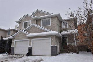 Main Photo:  in Edmonton: Zone 55 House Half Duplex for sale : MLS®# E4138128