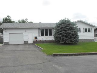 Photo 1: 5418 Circle Drive: Elk Point House for sale : MLS®# E4138395