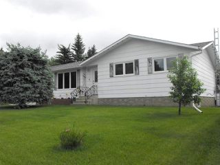 Photo 2: 5418 Circle Drive: Elk Point House for sale : MLS®# E4138395