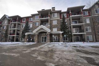Main Photo: 303 2098 BLACKMUD CREEK Drive in Edmonton: Zone 55 Condo for sale : MLS®# E4139446