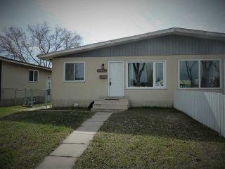 Photo 1: 9903A 99 Avenue: Fort Saskatchewan House Half Duplex for sale : MLS®# E4139507