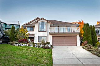 "Main Photo: 8349 PEACOCK Place in Mission: Mission BC House for sale in ""Cherry Ridge Estates"" : MLS®# R2330343"