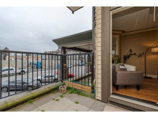 """Photo 19: 108 45893 CHESTERFIELD Avenue in Chilliwack: Chilliwack W Young-Well Condo for sale in """"The Willows"""" : MLS®# R2330735"""