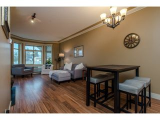 """Photo 8: 108 45893 CHESTERFIELD Avenue in Chilliwack: Chilliwack W Young-Well Condo for sale in """"The Willows"""" : MLS®# R2330735"""
