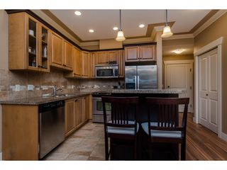 """Photo 2: 108 45893 CHESTERFIELD Avenue in Chilliwack: Chilliwack W Young-Well Condo for sale in """"The Willows"""" : MLS®# R2330735"""