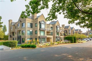 Main Photo: 224 3969 Shelbourne Street in VICTORIA: SE Lambrick Park Condo Apartment for sale (Saanich East)  : MLS®# 404704