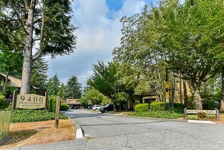 "Main Photo: 213 9466 PRINCE CHARLES Boulevard in Surrey: Queen Mary Park Surrey Townhouse for sale in ""prince charles estates"" : MLS®# R2332849"