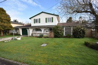 Main Photo: 5026 DUFFY Place in Delta: Hawthorne House for sale (Ladner)  : MLS®# R2336973