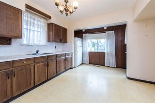 Photo 6: 22 MACDONALD Avenue in Burnaby: Vancouver Heights House for sale (Burnaby North)  : MLS®# R2337869