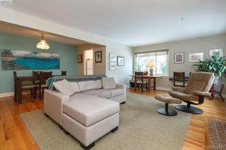 Main Photo: 101 2455 Beach Dr in VICTORIA: OB Estevan Condo for sale (Oak Bay)  : MLS®# 806173