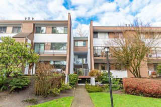 Main Photo: 1926 GOLETA Drive in Burnaby: Montecito Townhouse for sale (Burnaby North)  : MLS®# R2344547