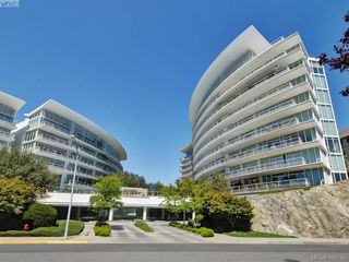 Main Photo: 602 66 Songhees Road in VICTORIA: VW Songhees Condo Apartment for sale (Victoria West)  : MLS®# 406193