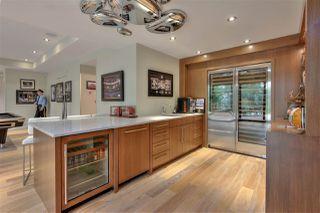 Photo 19: 2450 CAMERON RAVINE Drive in Edmonton: Zone 20 House for sale : MLS®# E4145906