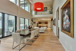 Photo 8: 2450 CAMERON RAVINE Drive in Edmonton: Zone 20 House for sale : MLS®# E4145906