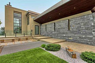 Photo 2: 2450 CAMERON RAVINE Drive in Edmonton: Zone 20 House for sale : MLS®# E4145906