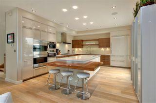 Photo 10: 2450 CAMERON RAVINE Drive in Edmonton: Zone 20 House for sale : MLS®# E4145906