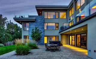 Photo 23: 2450 CAMERON RAVINE Drive in Edmonton: Zone 20 House for sale : MLS®# E4145906