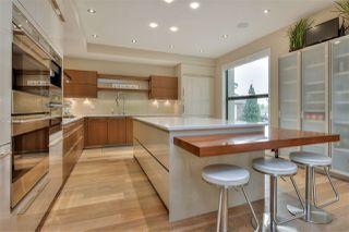 Photo 11: 2450 CAMERON RAVINE Drive in Edmonton: Zone 20 House for sale : MLS®# E4145906