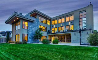 Photo 22: 2450 CAMERON RAVINE Drive in Edmonton: Zone 20 House for sale : MLS®# E4145906