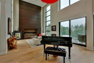 Photo 4: 2450 CAMERON RAVINE Drive in Edmonton: Zone 20 House for sale : MLS®# E4145906