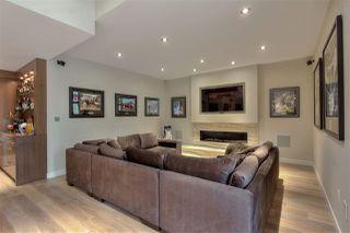 Photo 17: 2450 CAMERON RAVINE Drive in Edmonton: Zone 20 House for sale : MLS®# E4145906