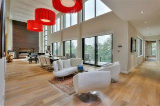 Photo 9: 2450 CAMERON RAVINE Drive in Edmonton: Zone 20 House for sale : MLS®# E4145906