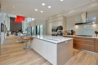 Photo 12: 2450 CAMERON RAVINE Drive in Edmonton: Zone 20 House for sale : MLS®# E4145906