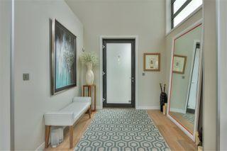 Photo 3: 2450 CAMERON RAVINE Drive in Edmonton: Zone 20 House for sale : MLS®# E4145906