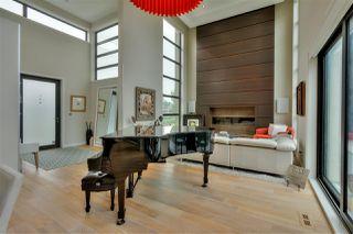 Photo 6: 2450 CAMERON RAVINE Drive in Edmonton: Zone 20 House for sale : MLS®# E4145906