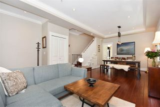 Photo 5: 110 W 13TH Avenue in Vancouver: Mount Pleasant VW Townhouse for sale (Vancouver West)  : MLS®# R2346045