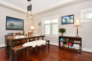 Photo 6: 110 W 13TH Avenue in Vancouver: Mount Pleasant VW Townhouse for sale (Vancouver West)  : MLS®# R2346045