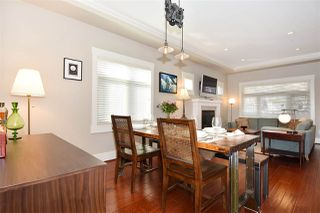 Photo 7: 110 W 13TH Avenue in Vancouver: Mount Pleasant VW Townhouse for sale (Vancouver West)  : MLS®# R2346045