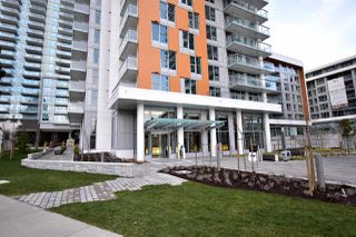 Main Photo: 2003 455 SW MARINE Drive in Vancouver: Marpole Condo for sale (Vancouver West)  : MLS®# R2347648