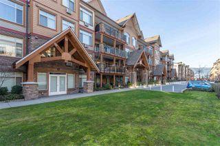 """Main Photo: 210 12565 190A Street in Pitt Meadows: Mid Meadows Condo for sale in """"Cedar Downs"""" : MLS®# R2347976"""