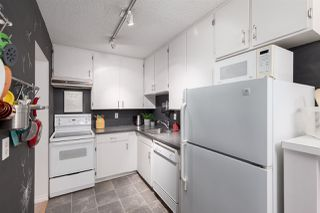 """Photo 9: 204 1930 W 3RD Avenue in Vancouver: Kitsilano Condo for sale in """"The Westview"""" (Vancouver West)  : MLS®# R2348244"""