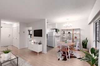 """Photo 4: 204 1930 W 3RD Avenue in Vancouver: Kitsilano Condo for sale in """"The Westview"""" (Vancouver West)  : MLS®# R2348244"""