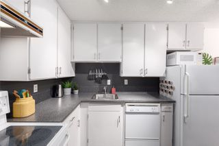 """Photo 8: 204 1930 W 3RD Avenue in Vancouver: Kitsilano Condo for sale in """"The Westview"""" (Vancouver West)  : MLS®# R2348244"""