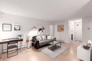 """Photo 3: 204 1930 W 3RD Avenue in Vancouver: Kitsilano Condo for sale in """"The Westview"""" (Vancouver West)  : MLS®# R2348244"""