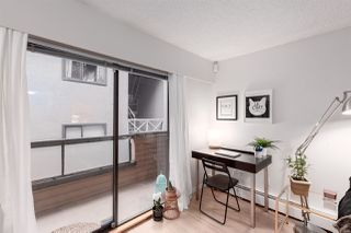 """Photo 10: 204 1930 W 3RD Avenue in Vancouver: Kitsilano Condo for sale in """"The Westview"""" (Vancouver West)  : MLS®# R2348244"""